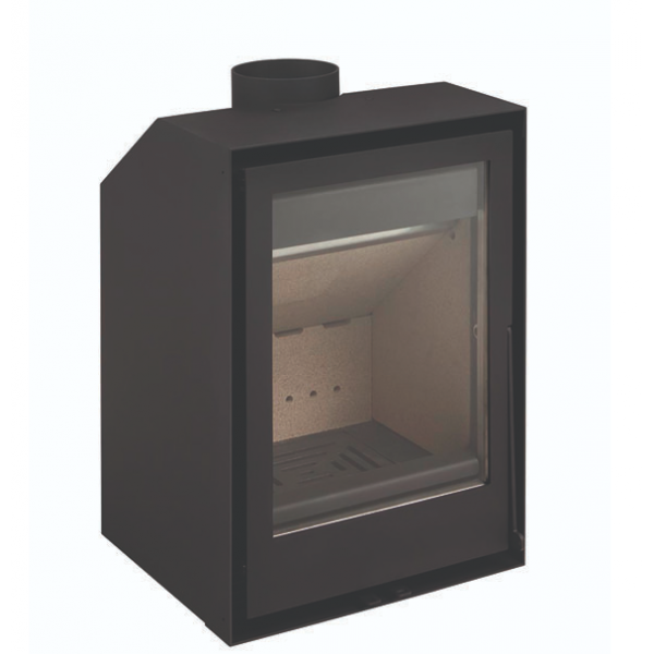Habit V + T - ARC 40v Wood Stove