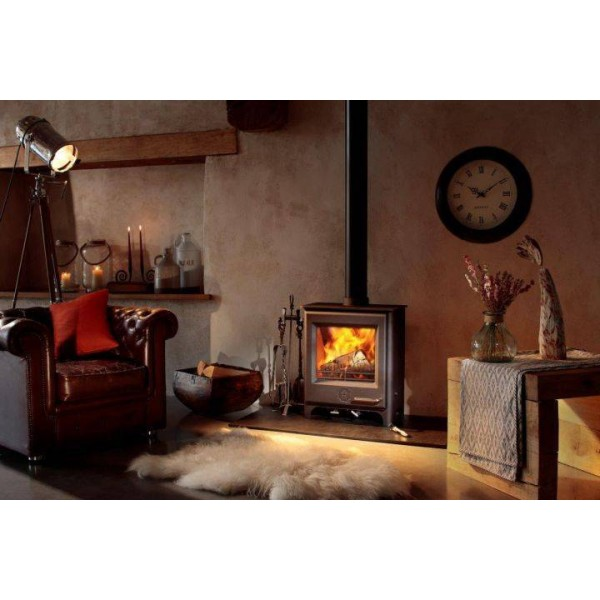 The Phoenix Ecodesign Ready Firegem 5kW